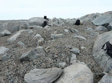 Cape Ross